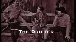 The Drifter Marty Robbins western TV series