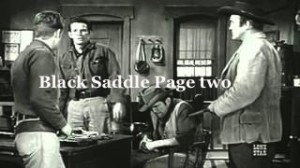 Black-Saddle-Page-two