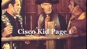 Cisco-Kid-Page-1