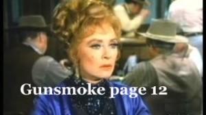 Gunsmoke – western TV show – Page Twenty – Westerns TV