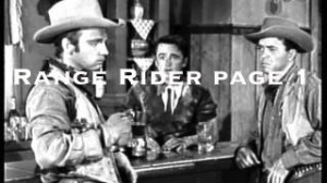 The-Range-Rider-western-TV-show-page-1