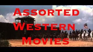 Assorted-Western-movie