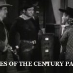 Stories of the Century western TV series show what free page 8