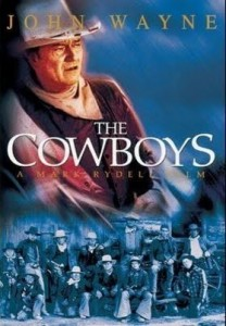 watch-John-Wayne-the-cowboys-full-movie