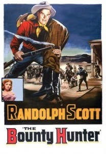 watch-The-Bounty-Hunter-Randolph-Scott