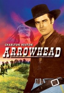 watch-arrowhead-Charlton-Heston-western-movie