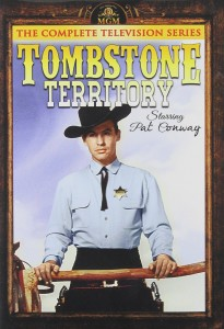 Tombstone Territory Complete series. Available for purchase online.
