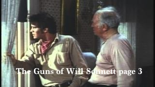 The Guns of Will Sonnett 3