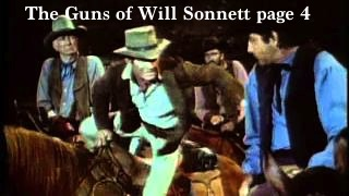 The Guns of Will Sonnett 4