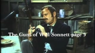 The Guns of Will Sonnett 5