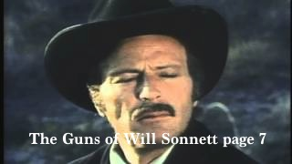 The Guns of Will Sonnett 7