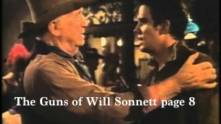 The Guns of Will Sonnett 8