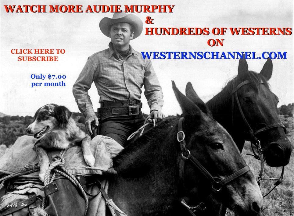 westerns on youtube free